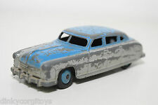 DINKY TOYS 171 HUDSON COMMODORE SEDAN HIGH LINE EXCELLENT CONDITION