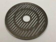 Ninja Coffee Maker Drip Plate Silver Metal Part  CF11 Single Serve Coffee Bar