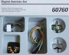 Märklin 60760 H0 - Digital- Umbausatz NEU & OVP