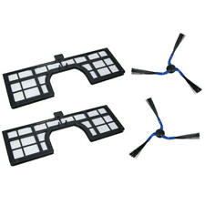 Ersatzteil Set Austausch Filter Bürste für Samsung Navibot SR8756 SR8846 SR8895