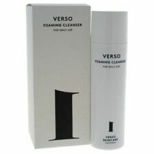 Verso Skincare Stockholm ~ Verso ~ Foaming Cleanser ~ 3.04 Oz Unboxed