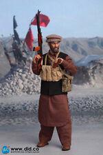 Did afganistán civilian Fighter-asad figura de acción Soviet-Afghan era 1/6 nuevo * l