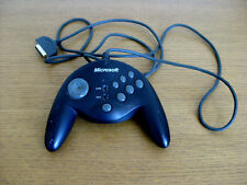 Microsoft SideWinder 90873 Game Pad  Controller  PC  15pin serial connector