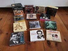 Sammlung  Konvolut 85 CD in 13 CD Set Klassik Classic-CDs