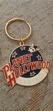 "Planet Hollywood ""Centro"" Restaurant Advertising Enamel Keyring"