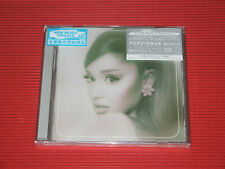 2020 ARIANA GRANDE POSITIONS JAPAN CD REGISTERED SHIPPING