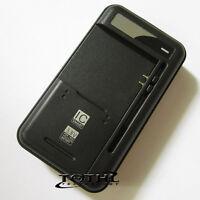 Universal External battery Dock Charger for LG V10 H961N H900 BC-4900 BL-45B1F