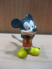 Bullyland Disney,TOPOLINO  Personaggio Nuovo da collezione
