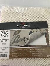 Mohawk Home Non-Slip Rug Pad 4' x 6'