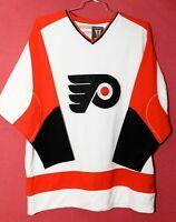 Philadelphia Flyers Mitchell & Ness 1973/74 Authentic Jersey Size 56 rare Vtg