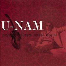 "Back from the 80's by U-Nam (Emmanuel ""U-Nam"" Abiteboul) (CD, Jul-2007,..."