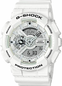 New Casio G-SHOCK GA-110BC Analog-Digital Sport Quartz Men's Watch