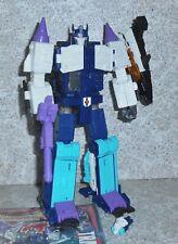 Takara Transformers Legends LG-60 OVERLORD Complete Titans Return