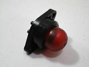 Craftsman 36cc Gas 16'' Chainsaw OEM Primer Bulb Gray Poulan