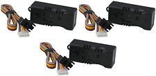 3 x GELID Solutions Variable Fan Speed Controls For Quiet CPU Cooler & Case Fans