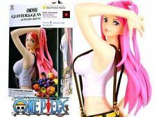 One Piece Jewelry Bonney Glitter & Glamours Banpresto figure figurine Japan
