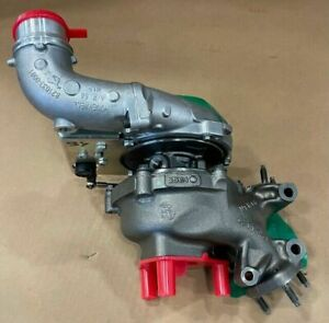 NOS 2014-2019 Grand Cherokee, Ram 1500 Turbocharger 68211213AC