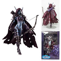 Sylvanas Windrunner Figure Warcraft Word Of Heroes Of The Storm New Toy 5.7""