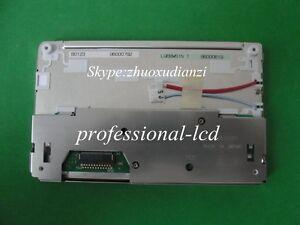 LQ6BW51N T LQ6BW50N LQ6BW50M LCD Display for GTR / Cefiro Nissin GPS Navigation