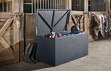 Arrow Spacemaker Deck Box - Anthracite (Dbbwan)