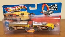 Hot Wheels Connectible Train, Diesel Chief - BUY BY 05/29 & SAVE 20%
