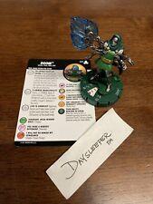 Marvel Heroclix Fantastic Four Future Foundation Doom 067 Chase