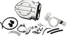 Kuryakyn Blood Groove  Hypercharger DS-288844 Harley Twin Cam *Shop Display Item