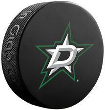 Dallas Stars Official NHL Logo Souvenir Hockey Puck