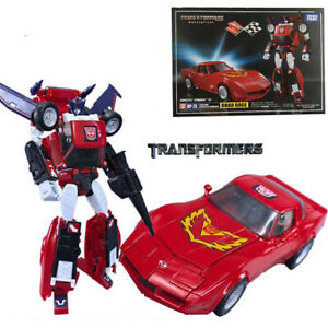 Transformers Masterpiece MP-26 MP26 ROAD RAGE Robots Christmas Gift Toy Boys