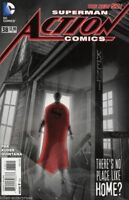 Action Comics #38 The New 52 DC Comic 1st Print 2018 unread NM Superman Doomed