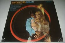 Vintage 1969 Les Baxter Moog Rock SEALED Record LP Crescendo GNPS 2053 Beaver