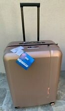 Samsonite Novair 28 inch Spinner Rose Gold NEW WITH TAGS