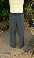 MEN'S LULULEMON PANTS ATHLETIC SZ XL NYLON SPANDEX RUN, YOGA, CYCLE