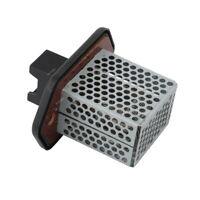 New Heater Blower Motor Resistor Transistor For Honda 2009-2012 79335-TF0-G01