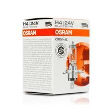 64196 - Lámpara Osram H4 24V 75/70W 1 OSRAM