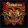 SABATON - Patch Aufnäher - Coat of arms 10x10cm