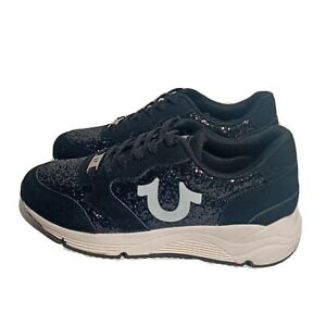 True Religion Esther Lifestyle Casual Shoes, Women's 7,   FT20385-01