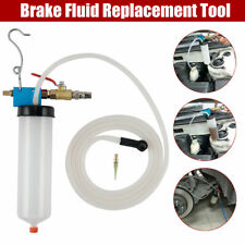 Car Brake Fluid Oil Change Replacement Tool Clutch Oil Pump Bleeder Kit For Benz
