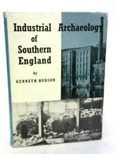 Die industrielle Archäologie von Südengland (Kenneth Hudson - 1968) (id:21206)