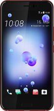 HTC u11 64gb [Dual Sim] Solar Red [senza SIM-lock] ACCETTABILE