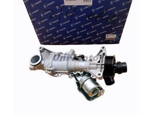 PIERBURG Water Pump A2742000601 for Mercedes Benz C300 E250 E300 GLK200 2.0T