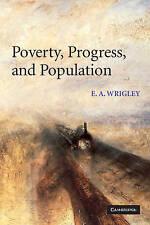 Poverty, Progress, and Population-ExLibrary