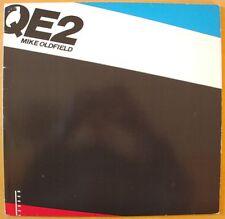 Mike Oldfield - QE2 (Arrival, Sheba, Wonderful Land, Mirage..)  LP