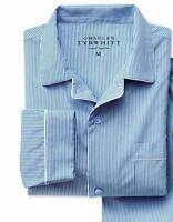 Mens Gents Charles Tyrwhitt Of London Cotton Pyjamas  Sizes S - XXL NEW