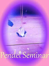 Pendel Seminar - Erwecke das Pendel in Dir ! mit Jazia