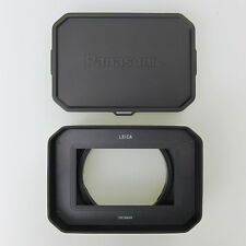 Lens Hood with Cap Panasonic AG-HVX200A Professional Camcorder new part  VYQ4282