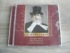 chamber CD romantic GIUSEPPE VERDI Bicentennial ALBA MUSIC FESTIVAL 2013 italian