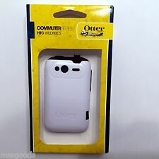 Genuine Otterbox HTC Wildfire S Commuter Series Case NIB