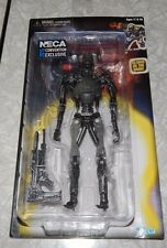 Terminator 2 Figure NECA SDCC Glow in the dark exclusive Endoskeleton
