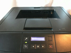 Dell B2360dn Laser Workgroup Printer Monochrome - Tested